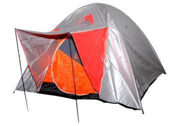 Палатка на 4 перcоны 200X200X135cm