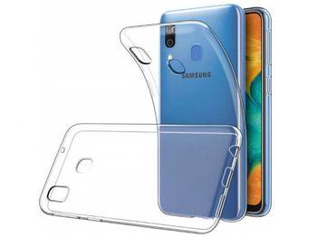 Husa pentru Samsung A30. Liquid Crystal