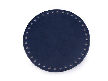 Bază pentru geantă / rucsac, Ø16 cm / Albastru închis
