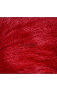 Шкура овечья EKOHALI, Post Tekli, Red, двойная