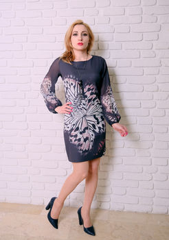 купить Платье Simona ID 9545 в Кишинёве