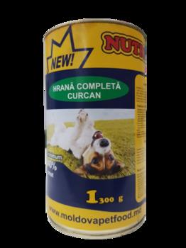cumpără Nutritdog cu carne de curcan în Chișinău