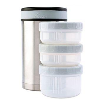 купить Термос для еды Laken Food Thermo + cover 1.5 L, P15 в Кишинёве