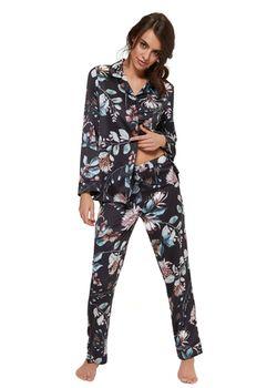 купить Пижама женская ESOTIQ 37331 в Кишинёве