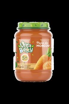 купить Пюре Baby Vita морковь, 180г в Кишинёве