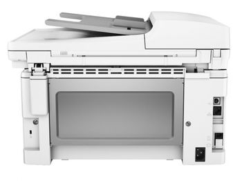 Printer HP LaserJet Pro M203dw (WiFi, 1200 dpi, Duplex)