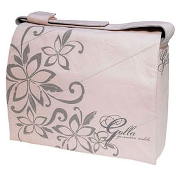 "GOLLA Laptop bag 13"" SYNFONY, Pink"