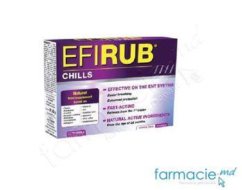cumpără EFIRUB 3Chenes pach N16 în Chișinău