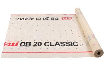 купить Пароизоляционная мембрана DB 20 Classic  37,5 м2 в Кишинёве