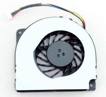 CPU Cooling Fan For Asus K42 X42 A42 (INTEL) (4 pins)