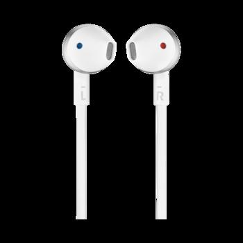Наушники JBL Tune 205 Chrome