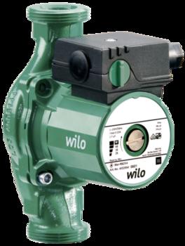 Pompa de circulație WILO Star RS 25/4-130