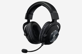Wireless Gaming Headset Logitech G Pro
