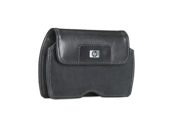 HP Professional Leather Belt Case (13.3cm x 9.52cm x 1.9cm) http://h10010.www1.hp.com/wwpc/ph/en/ho/WF06c/A1-329290-70657-342314-342314-3550941-3550945.html
