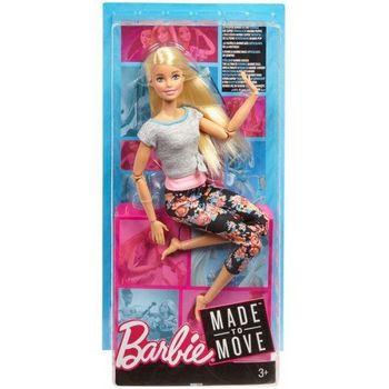 купить Mattel Барби Двигайся как я в Кишинёве