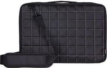 "ACME 16S09 Notebook Case 16"", Juodas/Black"