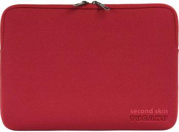 купить Сумка для ноутбука Tucano BF-E-MB13-R Backpack Elements MB13 Red в Кишинёве