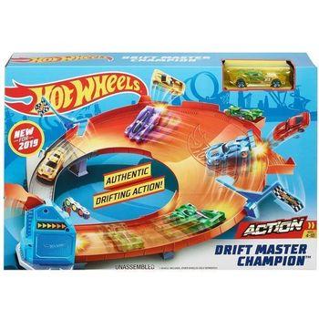 купить Mattel Hot Wheels Трек Соревнование за кубок Чемпиона в Кишинёве