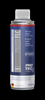 Hybrid fuel system cleaning PRO TEC Очиститель топливной системы Гибрид