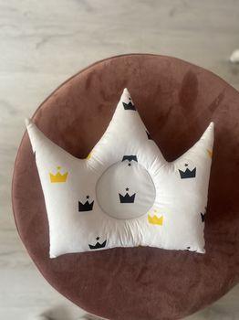 Подушечка корона с коронками
