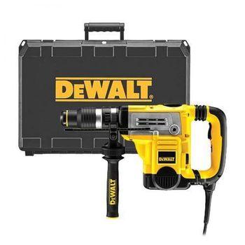 купить Перфоратор SDS-MAX DeWALT D25601K в Кишинёве