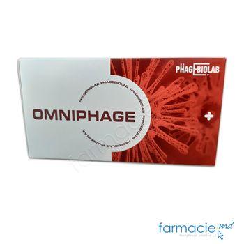 cumpără Omniphage flacoane 20ml N4 în Chișinău