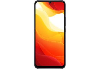 купить Xiaomi Mi 10 Lite 6/64Gb Duos, Dream White в Кишинёве