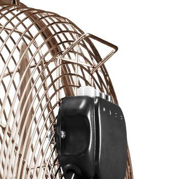 купить Вентилятор напольный TROTEC TVM 17 в Кишинёве
