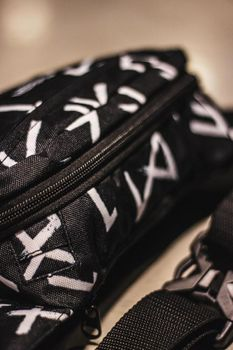 Сумка на пояс Custom Wear Triada Rune (383)