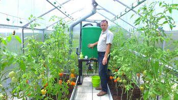 купить Зеленая плёнка UV + AB + LD 120мкр. H-12м, L-30м (24-36 месяцев) Турция в Кишинёве