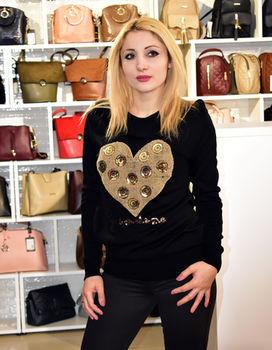cumpără Pulover inimioara în Chișinău