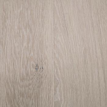 Oak White Stone, Stonewashed, фаска, брашированная XVG8VMFD