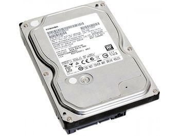 "купить 3.5"" HDD  1.0TB-SATA - 32MB  Toshiba в Кишинёве"