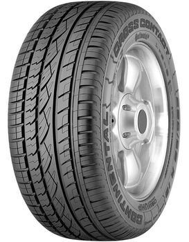 Continental ContiCrossContact UHP 215/65 R16