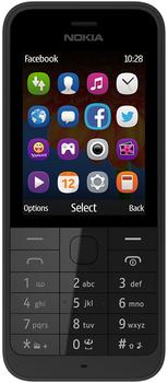 Nokia 220 Dual sim (Black)