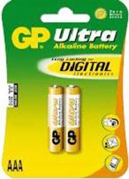 24 AU-U2 GP bat. AAA