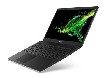 Acer Aspire 3 A315-56-53YX (NX.HS5EU.00H), Black