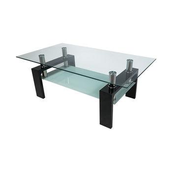 журнальный столик CT 318 PAL черный
