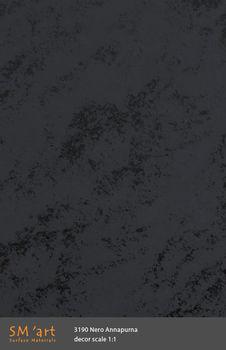 Compact HPL SM'art 3190 NERO ANNAPURNA
