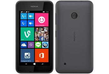 купить Nokia Lumia 530 Dual sim (Gray) в Кишинёве