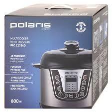 Мультиварка Polaris PPC1203AD