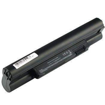 Battery Dell Inspiron Mini 1010 1011 1110 J590M J658N K781 K916P F144M H766N M457P H768N F802H M456P N532P N533P 11.1V 5200mAh Black OEM