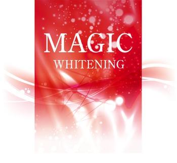 купить R.O.C.S. MAGIC WHITENING - Отбеливающая Зубная Паста в Кишинёве