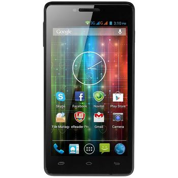 Prestigio MultiPhone 5500 DUO Black