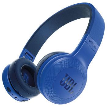 cumpără Căști JBL E45BT Blue în Chișinău