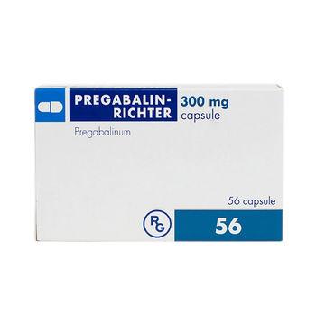 cumpără Pregabalin-Richter 300mg caps. N14x4 în Chișinău