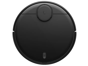 "XIAOMI ""Mi Robot Vacuum-Mop PRO"" EU, Black, Robot Vacuum, Suction 2100pa, Sweep, Mop, Remote Control, Self Charging, Dust Box Capacity: 0.5L, Working Time: 110m, Maximum area about 180 m2, Barrier height 1.5cm"