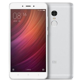 купить Xiaomi Redmi Note 4 64gb Duos White в Кишинёве