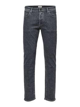Брюки SELECTED Серый джинс 16069687