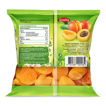 """Caise uscate """"Jumbo"""", 150g"""
